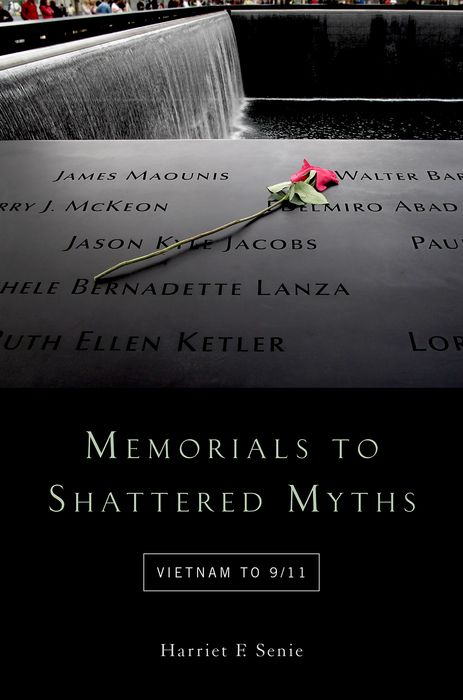 Memorials to Shattered Myths  the bombing war