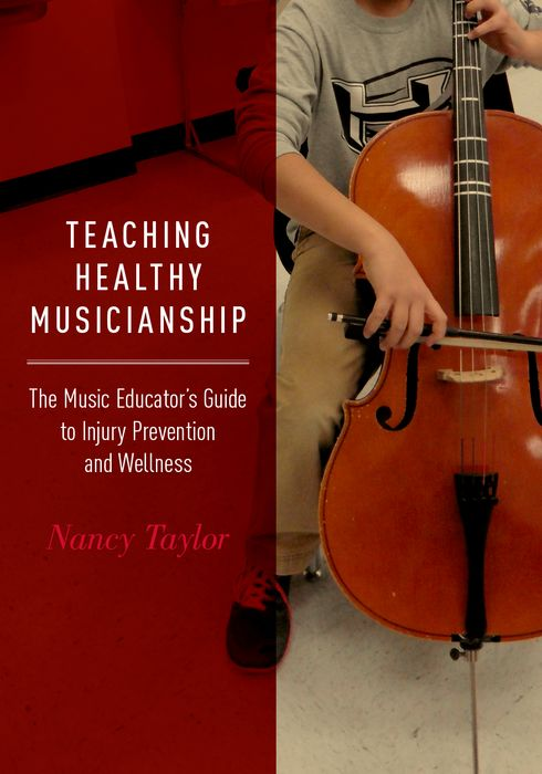 Teaching Healthy Musicianship healthy and beautiful from head to toe