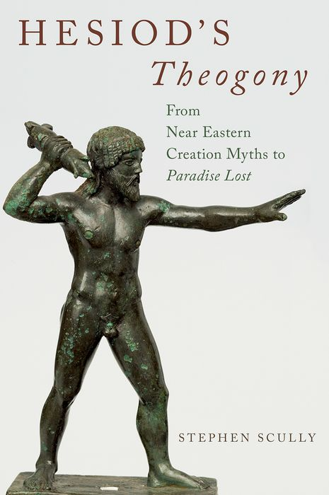 Hesiod's Theogony affair of state an