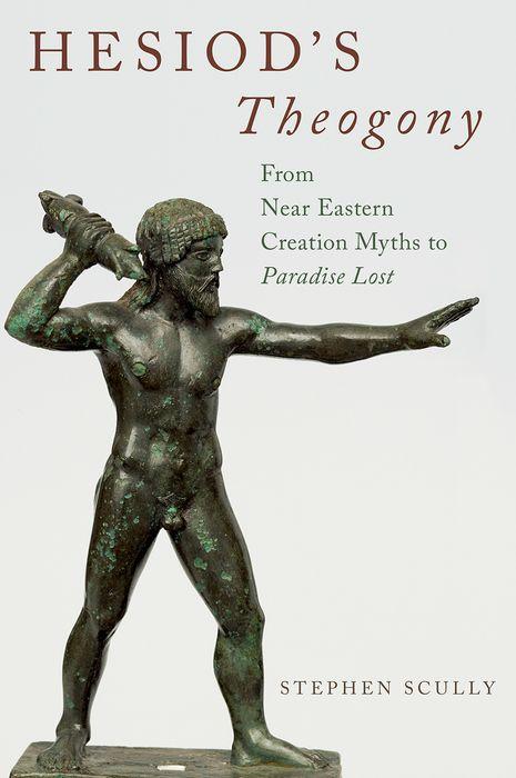 Hesiod's Theogony david hopkins reading paradise lost