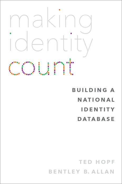 Making Identity Count from artmaking to identity making