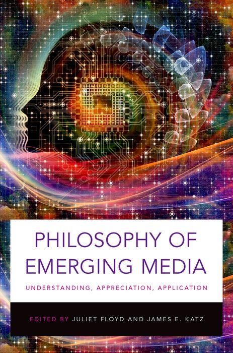 Philosophy of Emerging Media violet ugrat ways to heaven colonization of mars i