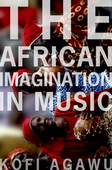 The African Imagination in Music keith negus popular music in theory