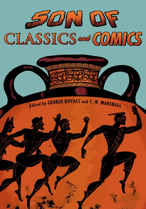 Son of Classics and Comics father and son of the complete collection of sound books classics children s comics best selling books