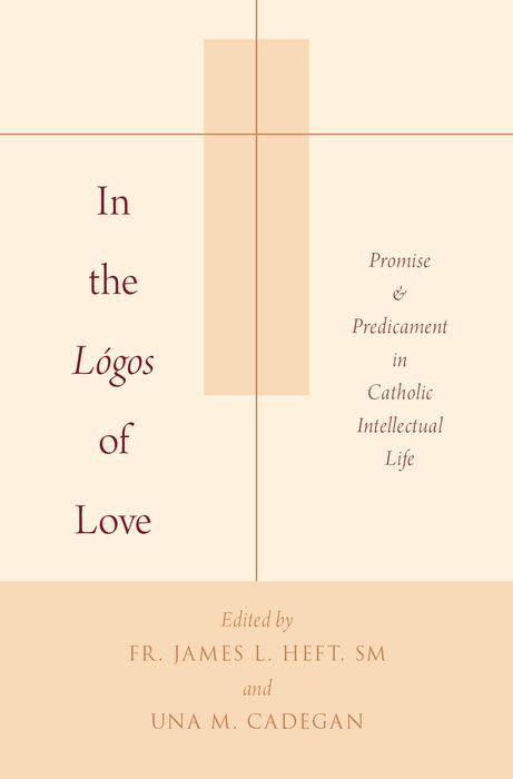 In the Logos of Love the promise of love