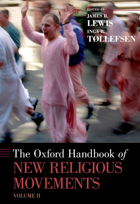 The Oxford Handbook of New Religious Movements the oxford handbook of modality and mood