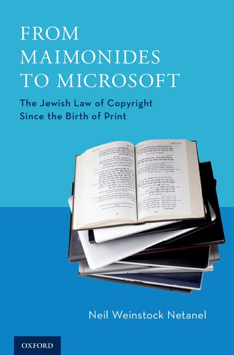 From Maimonides to Microsoft selected stories from the 19th century
