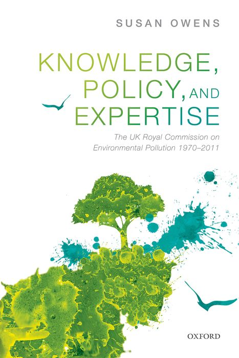 Knowledge, Policy, and Expertise a study on a c d policy queues