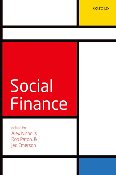 Social Finance socially responsible investment and islamic finance