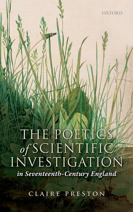 The Poetics of Scientific Investigation in Seventeenth-Century England new england textiles in the nineteenth century – profits