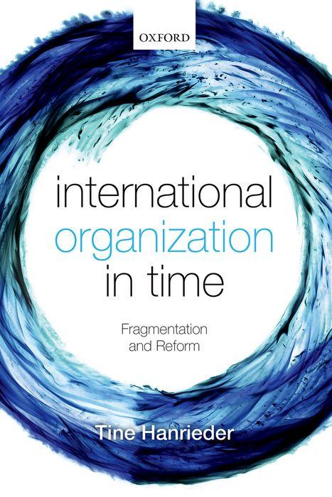 International Organization in Time transparency and the international civil aviation organization