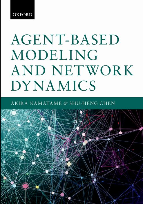 Agent-Based Modeling and Network Dynamics modeling and evaluation of networks on chip