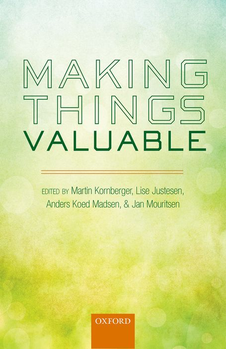 Making Things Valuable wilbur s book of things that go