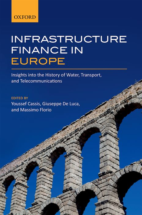 Infrastructure Finance in Europe barbara weber infrastructure as an asset class investment strategies project finance and ppp