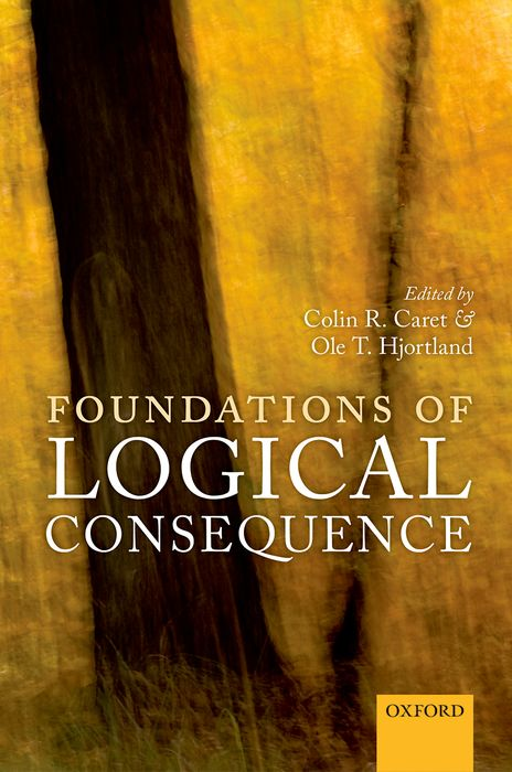Foundations of Logical Consequence купить
