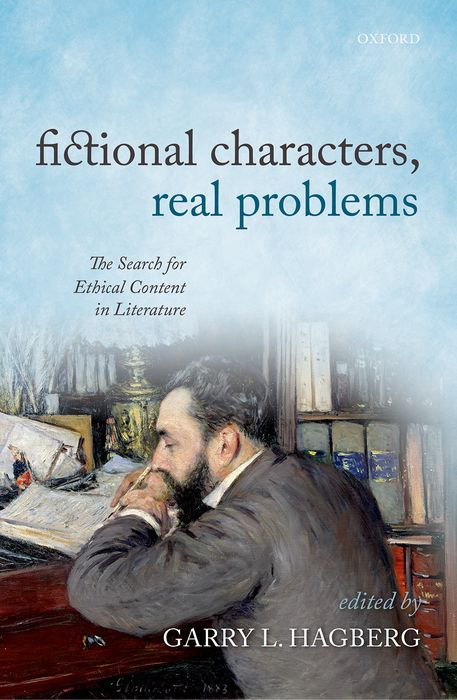 Fictional Characters, Real Problems the self in understanding and treating psychological disorders