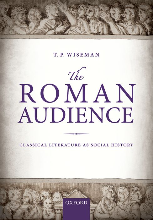 The Roman Audience the state of southern illinois an illustrated history