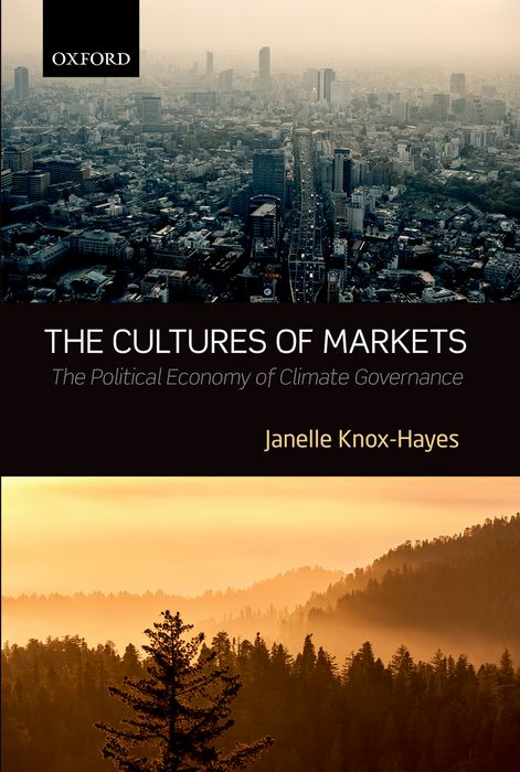 The Cultures of Markets spirituality across cultures