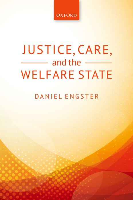 Justice, Care, and the Welfare State chinese outward investment and the state the oli paradigm perspective