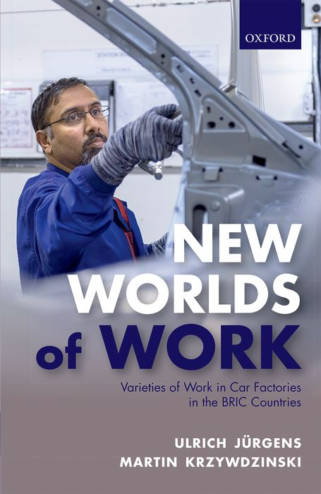New Worlds of Work nan zhou rough diamonds the four traits of successful breakout firms in bric countries