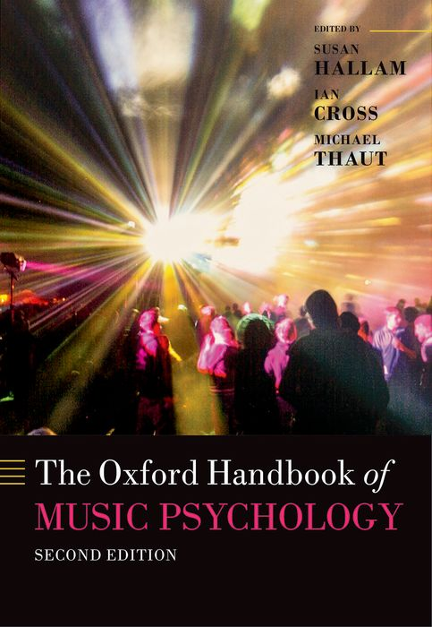 The Oxford Handbook of Music Psychology handbook of the exhibition of napier relics and of books instruments and devices for facilitating calculation
