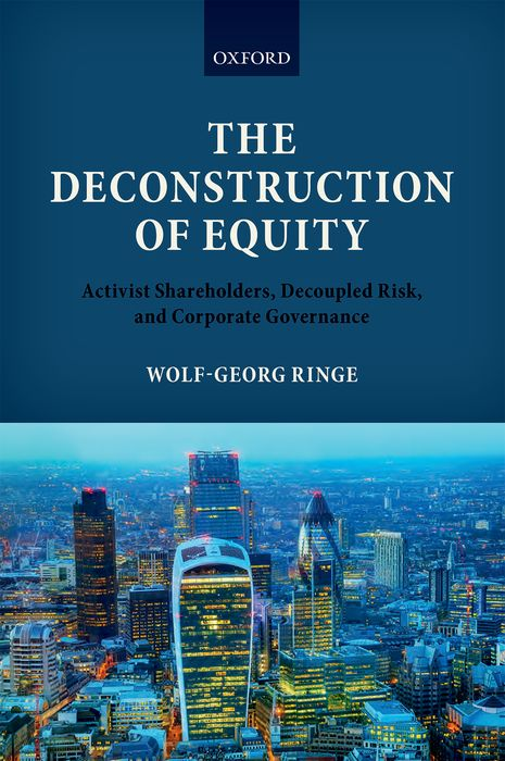 The Deconstruction of Equity mary hardy investment guarantees modeling and risk management for equity linked life insurance