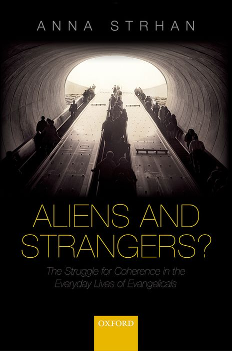 Aliens & Strangers? in a state of being religious abdullahi an na im and the secular