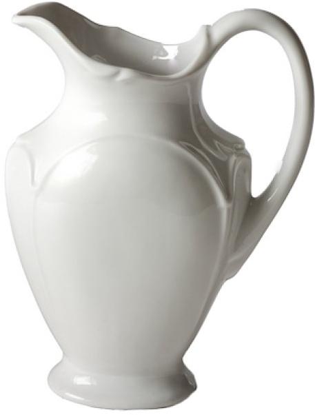 Кувшин Фарфор Вербилок Родничок. 2440000Б2440000БЭтот вместительный фарфоровый кувшин прекрасно подходит для хранения и подачи к столу компотов, соков, морсов и других напитков.