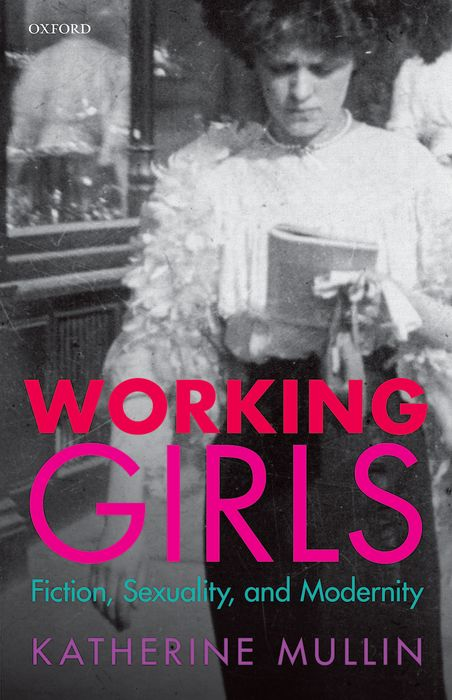 Working Girls a new literary history of america