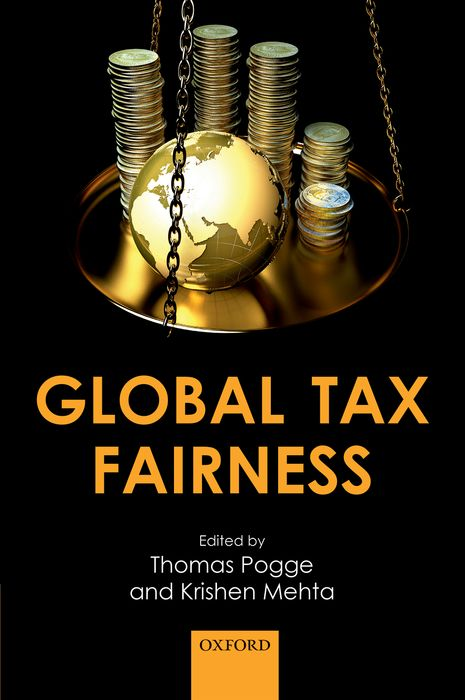 Global Tax Fairness global tax fairness
