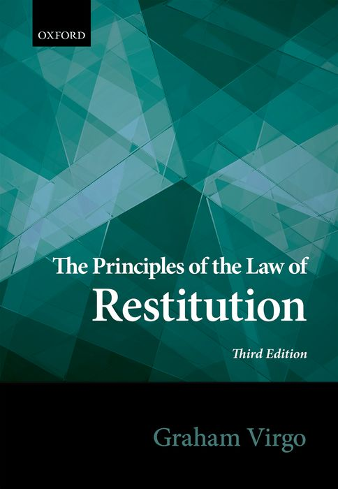 The Principles of the Law of Restitution напольная плитка estima brigantina bg 01 19 4x120