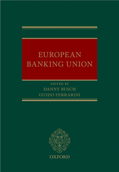 European Banking Union development of the third european union maritime safety package