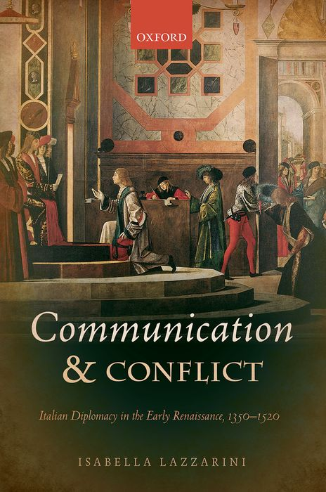 Communication and Conflict the art of the italian renaissance