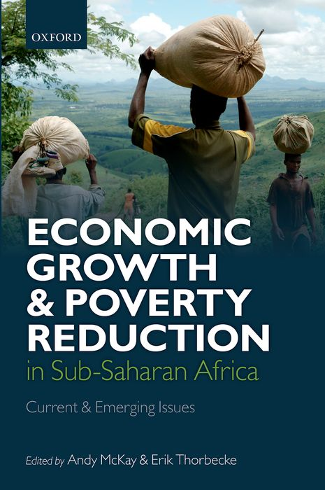 Economic Growth and Poverty Reduction in Sub-Saharan Africa economic methodology