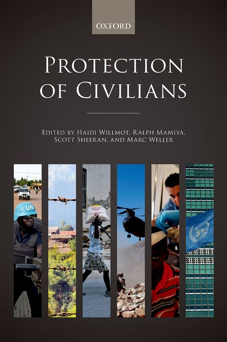 Protection of Civilians diplomacy and international relations in europe