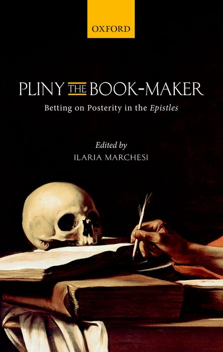 Pliny the Book-Maker