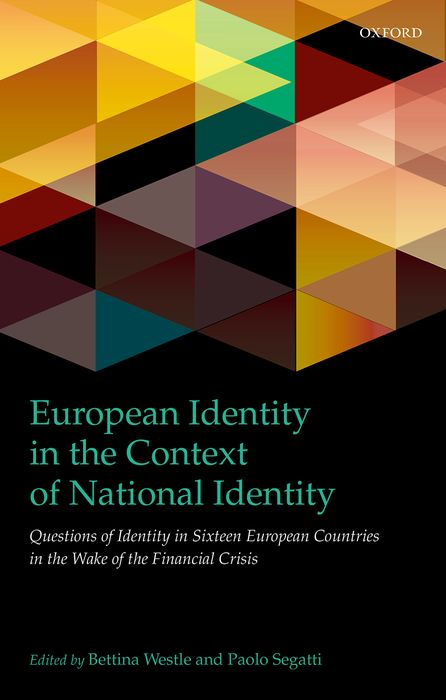European Identity in the Context of National Identity re establishing identity