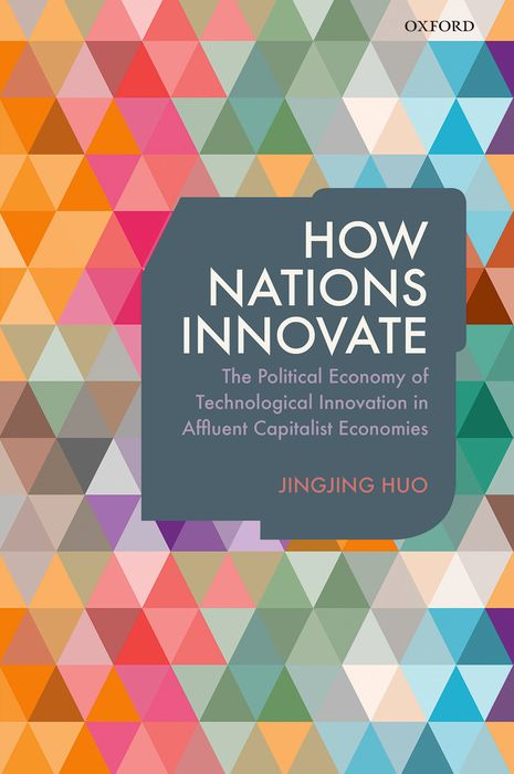 How Nations Innovate thomas meyer a innovate how great companies get started in terrible times