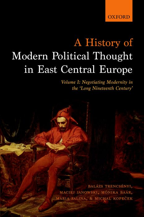 a history of the european moderization