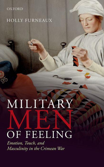 Military Men of Feeling man of feeling