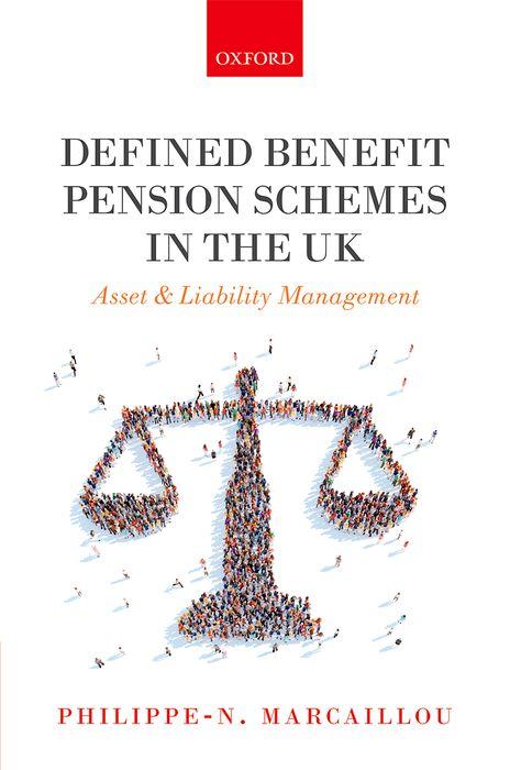 Defined Benefit Pension Schemes in the UK lisa disselkamp workforce asset management book of knowledge