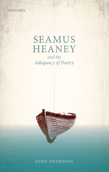 Seamus Heaney and the Adequacy of Poetry hunter theocritus and the archaeology of greek poetry