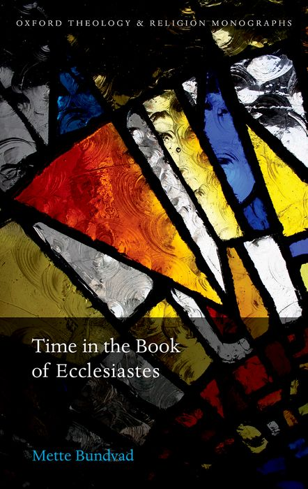 Time in the Book of Ecclesiastes a sobering book explanation of the book of ecclesiastes