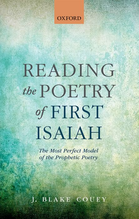 Reading the Poetry of First Isaiah chandler r the penguin book of russian poetry