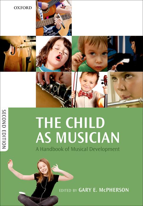 The Child as Musician piano books for the young musician