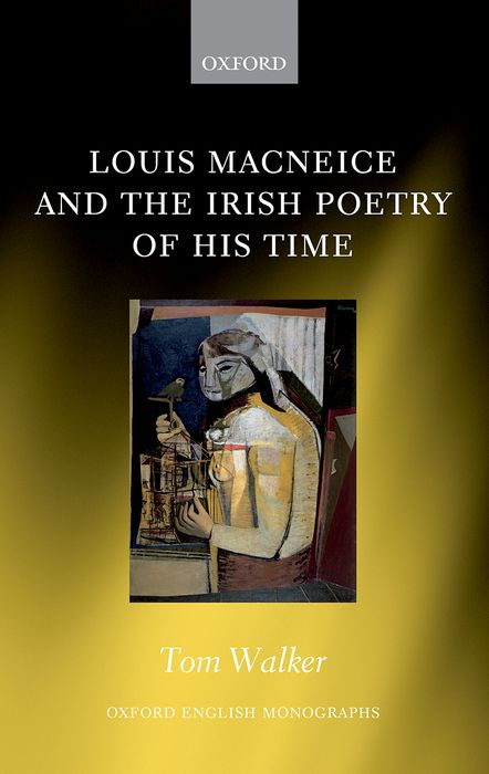 Louis MacNeice and the Irish Poetry of his Time louis armstrong and duke ellington the great reunion lp