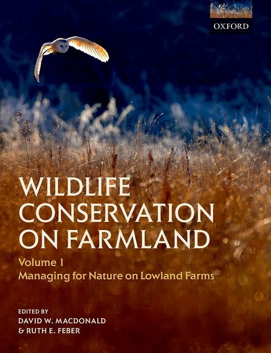 Wildlife Conservation on Farmland Volume 1 wildlife conservation on farmland