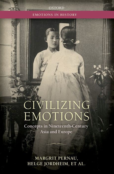 Civilizing Emotions montserrat guibernau belonging solidarity and division in modern societies