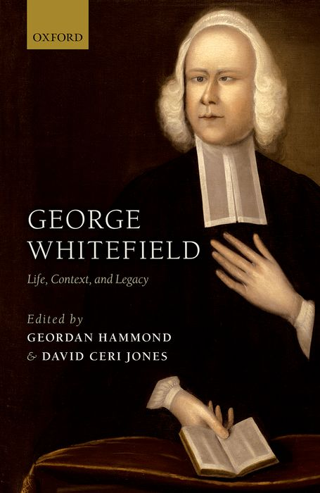 George Whitefield chase
