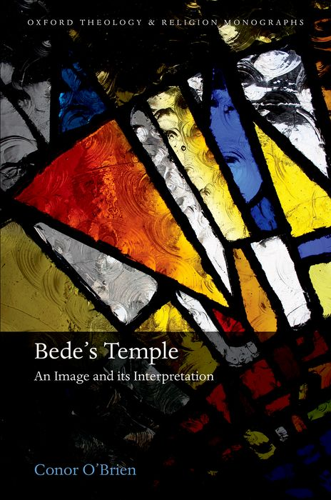 Bede's Temple the most venerable book